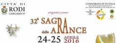Rodi Garganico celebra i suoi agrumi - http://blog.rodigarganico.info/2016/eventi/rodi-garganico-celebra-suoi-agrumi/
