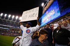 The Chicago Cubs Are World Series Champions, Finally - BuzzFeed News