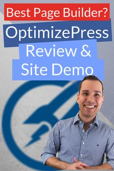 Optimizepress club: snap download page template youtube.