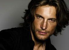 Gabriel Aubry papà super sexy - Le Nuove Mamme #dad #celebrities