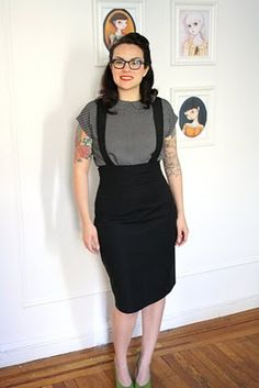 I couldn't wear this but it is lovely! Gertie's New Blog For Better Sewing