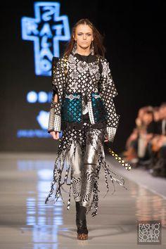 ODIO I JAKUB PIECZARKOWSKI, Designer Avenue, 9 FashionPhilosophy Fashion Week Poland, fot. Łukasz Szeląg #odio #jakubpieczarkowski #fashionweek #lodz #fashionphilosophy #fashionweekpoland