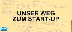 Wochen-Nachlese: Unser Weg zum #Startup, Teil IX: Patente und Markenrechte - BASIC thinking
