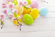 Easter Holliday Events and Celebrations - The News Herald