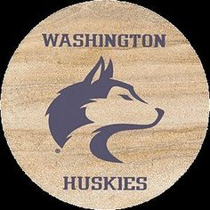 Four University of Washington Thirstystone Coasters- Style TSUWA by Thirstystone. $22.49. Made in the USA. Cork-backed to protect furniture. Indoor/Outdoor Use. Thirstystone Coasters exceptional designs combined with 100% natural sandstone make for an enduring, practical home decor accessory. Thirstystone Coasters are cut from the finest, most absorbent sandstone found in the Western United States. The unusual nature of the porous sandstone literally absorbs messy ...