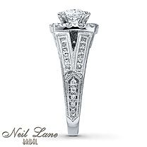 Clear   Neil Lane Bridal™  » Engagement Rings  » Women's Anniversary  » Men's  What's your birthstone?  Quick guide to each  month and its birthstone.  View    The Kay card  Apply now  60-day money-  back guarantee*  Learn more  Important Consumer Information  Read more