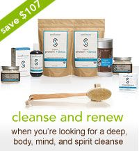 SoCal Cleanse Cleanse and Renew - #Detox  Program