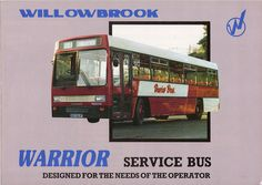 A succesful re-entry into the bus market was Willowbrooks Warrior..buyers tended to be independent operators,particularly in Wales.Bedfords and Leopards were the most popular choice though Cave of Shirley took an ACE Puma and Davies Bros of Pencader  So You Want To Be A Picker? Online Course -CLICK ON THE PICTURE ABOVE ^