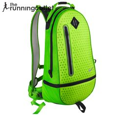 NIke Cheyenne Vapor Running Backpack: Electric Green £47.99 (+/- 59.58 euro)