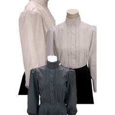 43 Best Victorian And Vintage Style Blouses Images Fashion Vintage