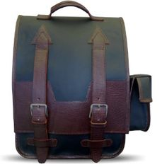 an attractive and expensive laptop pannier