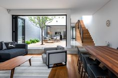 "Claremont Residence by Keen Architecture ""location : Dean St, Claremont WA 6010, Australia"" 2015"