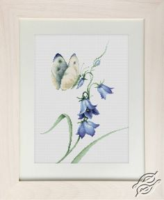 Summer Delight - Cross Stitch Kits by Luca-S - B2248