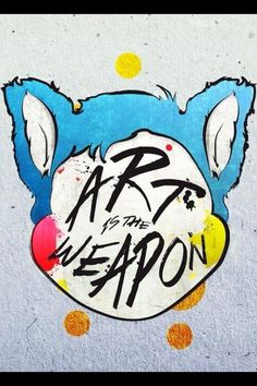 My Chemical Romance - Art Is The Weapon