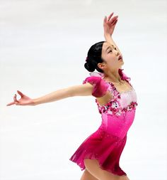 Marin Honda || Japan Figure Skating Championships 2016