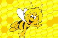 Era uma vez... as panelas da DriKa: Bolo de mel