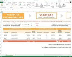 Screenshot 3 - šablóny Excel