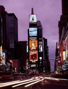 Times Square. New York City. Things to Do, Top 10