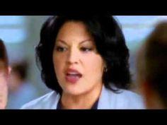 Grey's Anatomy- Season 7 Bloopers Gag Reel