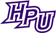 Panthers, High Point University (High Point, North Carolina) Div I, 1st Conf: Big South  #Panthers #HighPoint #NCAA (L6092)
