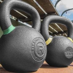 ROGUE KETTLEBELLS – Jeff Smith | Fitness