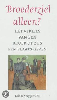 | Broederziel Alleen, M. Weggemans |