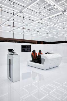 """Audi: """"Audi at CES 2012"""" Design & Branding  by tisch13 GmbH, München"""