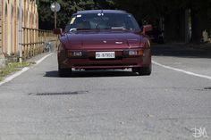 Porsche 944 (1985)