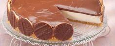 Torta Holandesa de Sorvete