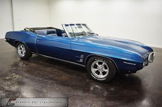 1969 Chevrolet Camaro RS Convertible For Sale - Classic Car Liquidators Camaro Rs, Chevrolet Camaro, Pontiac Firebird, Camaro For Sale, Best Muscle Cars, Old Cars, Convertible, Classic Cars
