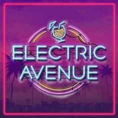 Play Electric Avenue now only at 18bet! Online Casino Games, Casino Bonus, Electric, Neon Signs, Play