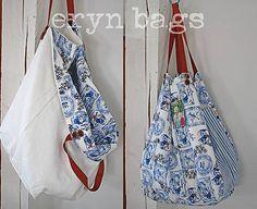 Bag No. 301