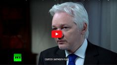 """Leader of WikiLeaks Julian Assange is sharing some facts about Hillary Clinton once again. Clearly we already know Hillary is corrupt, but this may take the cake. In the interview below Assange discusses how one email in all of Hillary's emails stand out above the rest. He shares that""""All serious analysts know, and even the […]"""