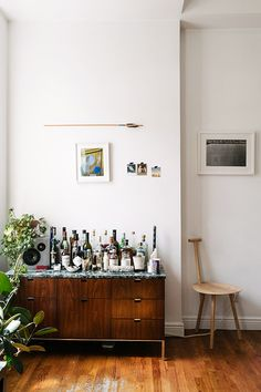 at home in brooklyn via refinery29