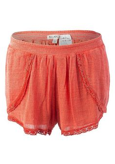 Features: Elastischer Hosenbund, Hot Pant, Stoffhose, Eingewebtes Muster, Slim Fit, HerstellerFarbe: cool wip,  Material: 100% Baumwolle...