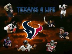 Texans fan all day everyday