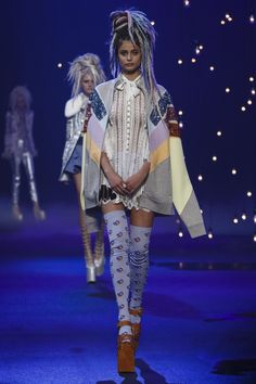 NYFW; Marc Jacobs definitely killed it on the runway, showing his absolutely best collection ever | By Olina