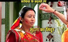 Serial Mein hua Holi Ka Melo Drama - From the sets of Saath Nibhana Saathiya:  http://www.desiserials.tv/serial-mein-hua-holi-ka-melo-drama-saath-nibhana-saathiya/126981/