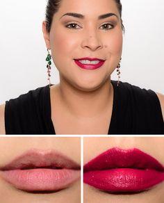 MAC Liptensity Lipstick MAC Marsala Liptensity Lipstick ($21.00 for 0.12 oz.)