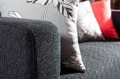 Detail štruktúry látky z poťahových kolekcií, kolekcia Living.  #potah#ikea#sedacka#obyvacka#vankuse Ikea, Blanket, Ikea Co, Blankets, Cover, Comforters
