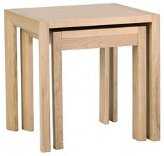 Corndell Indus Nest of Tables IND09 £239.00
