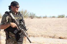 Steven Seagal Lawman ReelzChannel Arizona