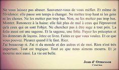 Courrier - ariane.treve@hotmail.fr