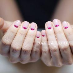 @jini_naildesigner #네일 #네일아트 #41shop #41샵 #젤네일 #청담네일 #nail #nails #nailart #naildesign #nailswag #notd #beauty #nailstagram #美甲 #ネイルアート…