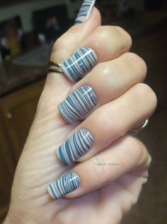 marble stripes