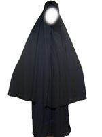 Knee Length Khimar