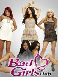 Bad Girls Club Las Vegas - What's a Bad Girl without the drama? #Shessomean !