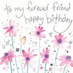 friend birthday images: