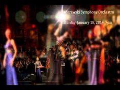 Paderewski Symphony Orchestra Karnawaly Swiata . . . Carnival around the World January 18, 2014 7:00 pm http://copernicuscenter.org/karnawaly-swiata/