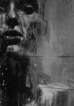 Guy Denning, English painter